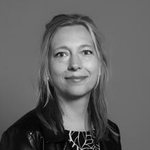 Jolanda Terpstra